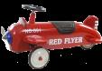 Retro Roller Avion Liane