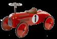 Retro Roller loopauto James