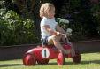 Retro Roller Ride On James