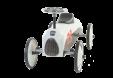 Retro Roller Véhicule Max