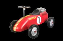 Retro Roller Formule 1 Niki