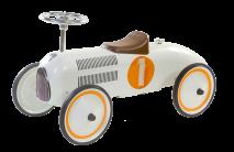 Retro Roller Laufauto Judy