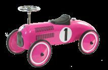 Retro Roller Laufauto Marilyn