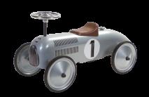 Retro Roller loopauto Jean