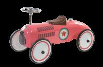 Retro Roller loopauto Lara
