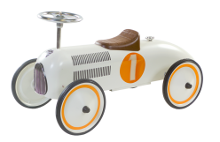 Retro Roller loopauto Judy