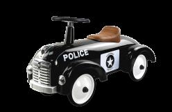 Retro Roller Speedster Bobby
