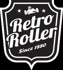 Logo Retrorollers